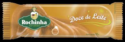 Picolé de Doce de leite - Rochinha
