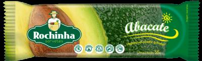 Picolé de Abacate - Sorvetes Rochinhas