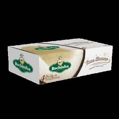 MultiPack - Picole de Coco Branco - Rochinha