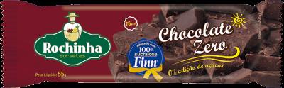 Picolé de Chocolate Zero