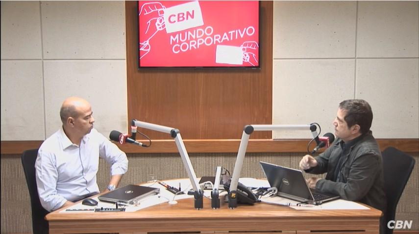 RÁDIO CBN - A profissionalização pela busca da expansão dos negócios